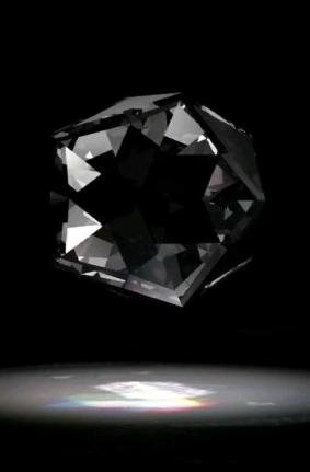 DR的黑色钻石怎么样