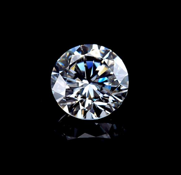 钻石学堂 钻石知识 钻石常识 克徕帝裸钻定制怎么样?