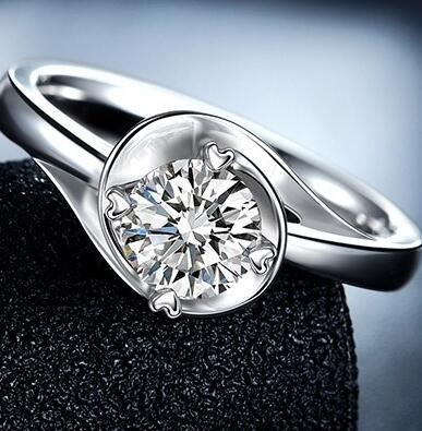 买戒指如何量尺寸大小