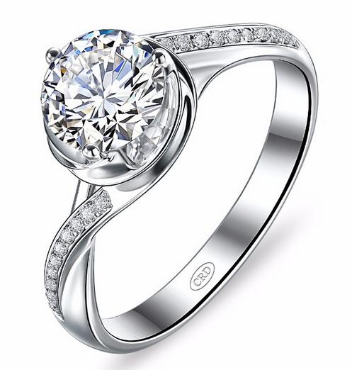 过年哪里买钻石戒指好