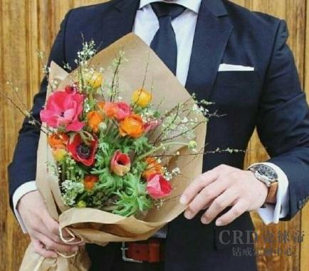 情人节送哪种花给女友