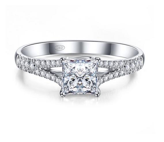 克徕帝钻石60分多少钱