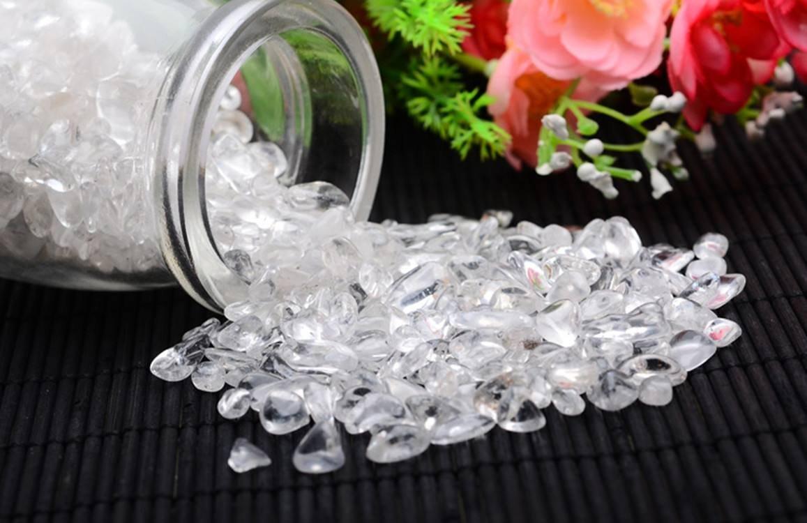 水晶消磁是什么意思 水晶为什要消磁