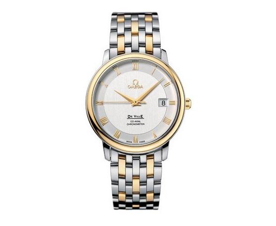 欧米茄男士手表有哪些款式值得推荐
