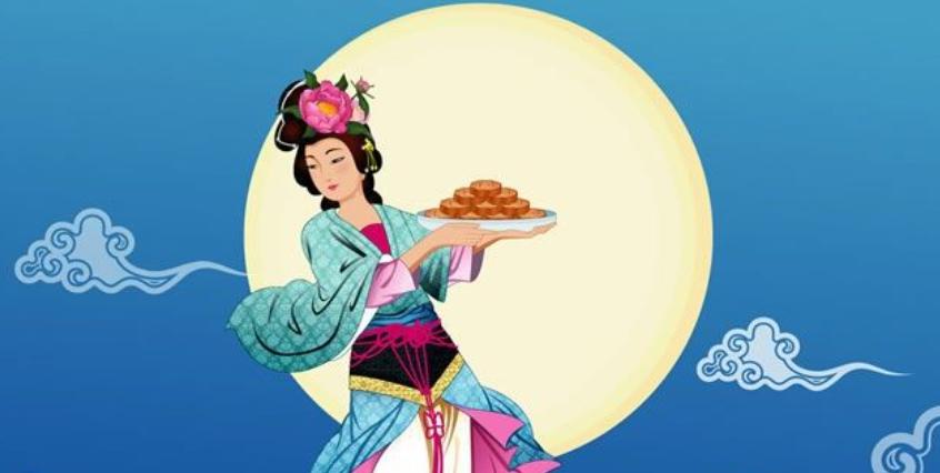 结婚百科 礼物大全 中秋节习俗有哪些  中秋节习俗吃月饼 中秋节赏月