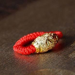 转运珠戒指的价格贵吗