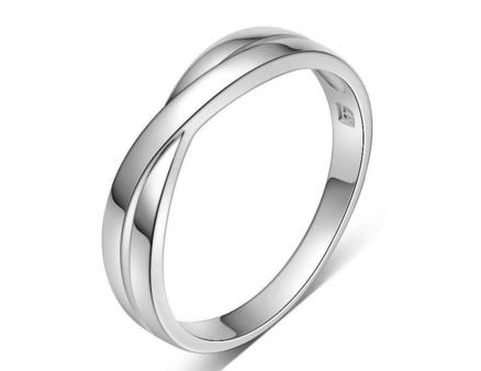 银戒指的戴法和意义是什么