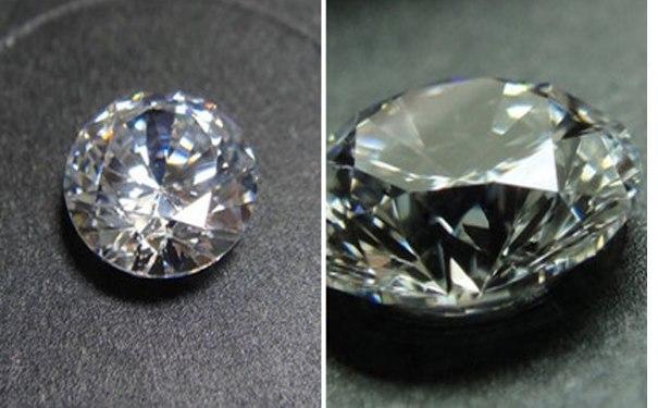 钻石和锆石有什么区别