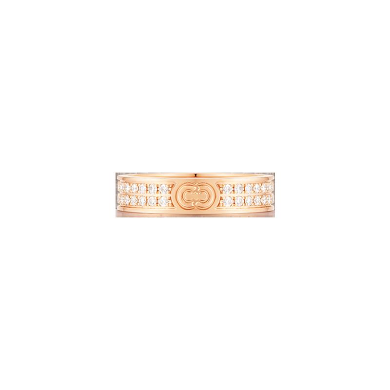 CC-COUPLE鉆石戒指