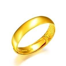 軒轅-黃金戒指