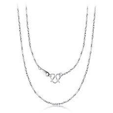 元宝链 - PT950铂金项链