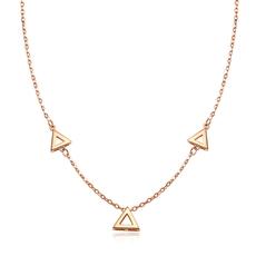 【新品】-K金项链KJXL379