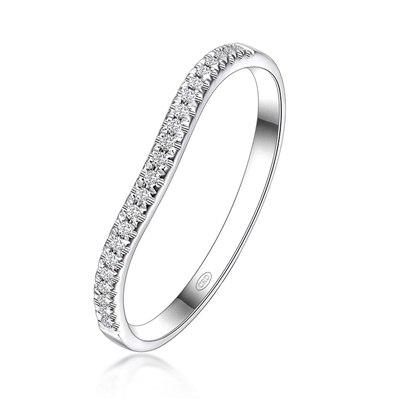 星愿 18K金钻石戒指