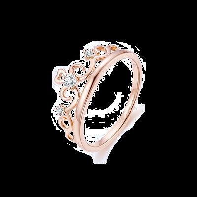钻石戒指  Q0436R