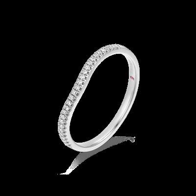 小确幸 钻石戒指