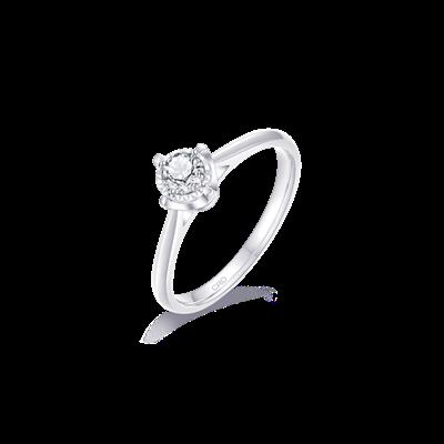 简爱—钻石戒指
