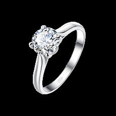 钻石戒指 G0687B