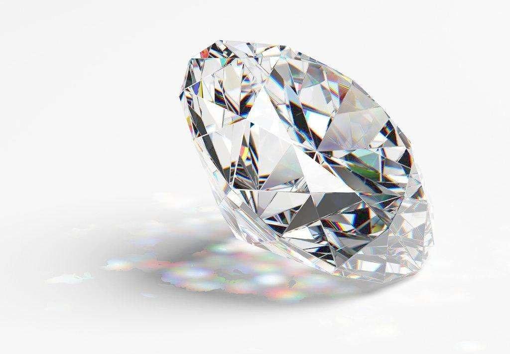 钻石折射率