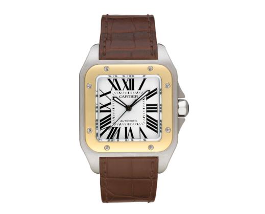 卡地亚手表多少钱 贵不贵