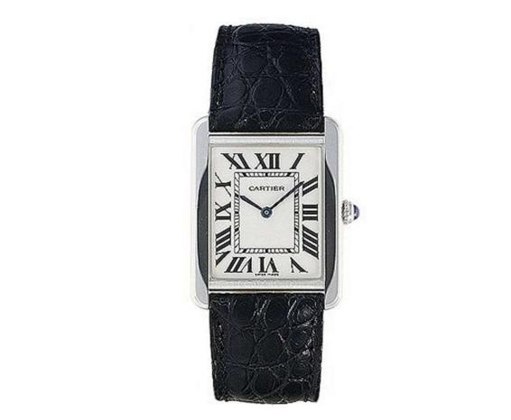 卡地亚女士手表的价格贵不贵
