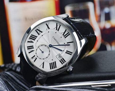 卡地亚手表怎么保养