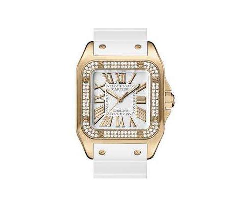 卡地亚手表怎么样 好不好