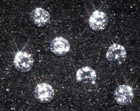 20分钻石