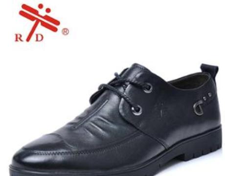 红蜻蜓鞋子