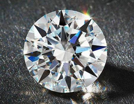 0.2克拉钻石