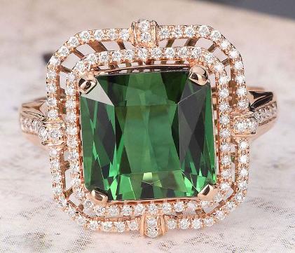 绿色钻石价格贵吗