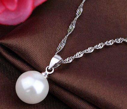如何选购珍珠项链