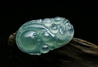缅甸翡翠玉器
