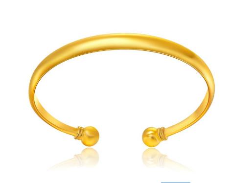 黄金贵妃手镯的寓意是什么