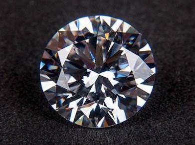 25分钻石