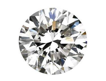 一克拉的钻石