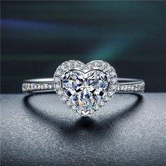 DR钻石戒指