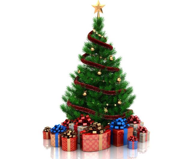 圣诞节快乐的英语怎么说