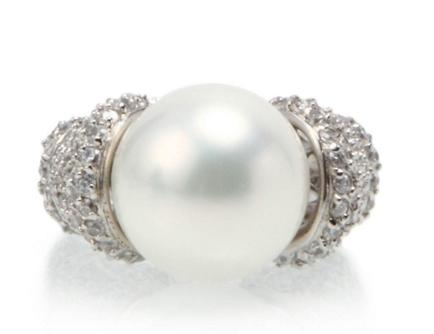 珠宝镶嵌中的绕镶是什么意思