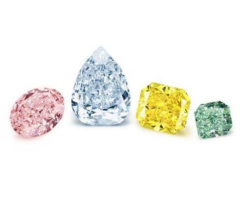 彩钻有收藏价值吗