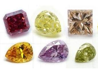 彩钻有什么特点