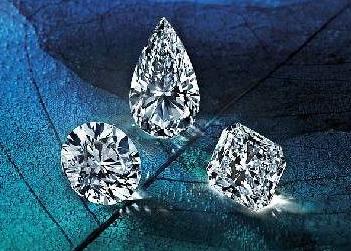 南非钻石价格贵吗
