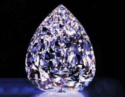 南非钻石有什么特点