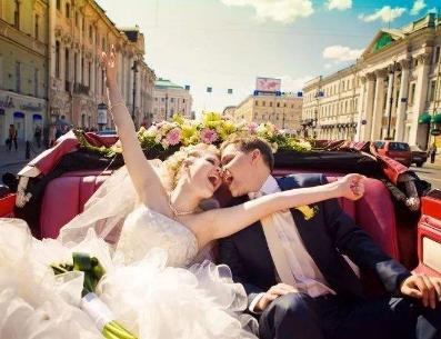 俄羅斯嫁妝和彩禮