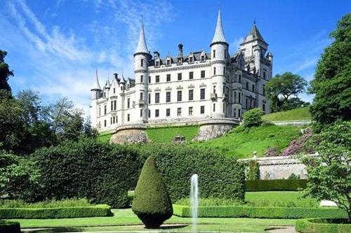 卢森堡皇宫