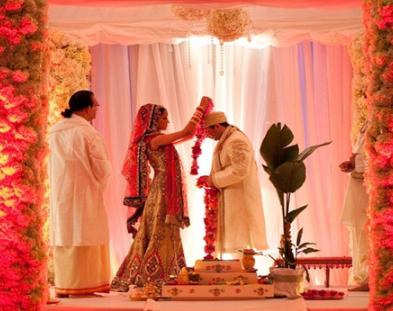 印度嫁妆和彩礼