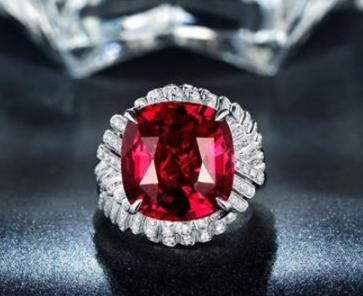 如何挑选钻石