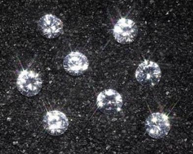 怎么挑选钻石