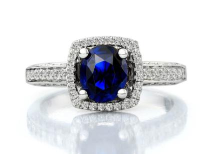 蓝宝石戒指的清洗方法有哪些