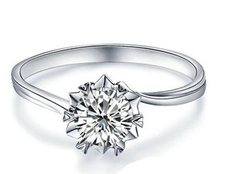 钻石戒指多久清洗一次