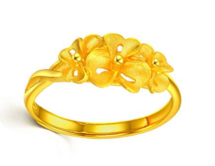 黄金婚戒品牌排行榜有哪些